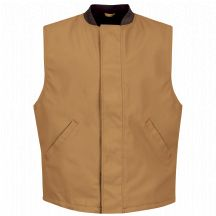 Product Shot - Blended Duck Insulated Vest