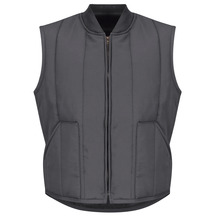 Product Shot - Quilted Vest