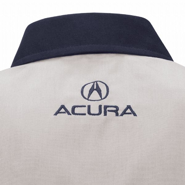 Acura Technician Shirt VF Wholesale Product Guide - Acura shirt