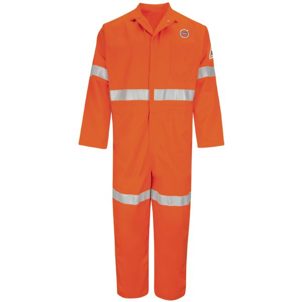 Volvo® Bulwark® Flame-Resistant Coverall