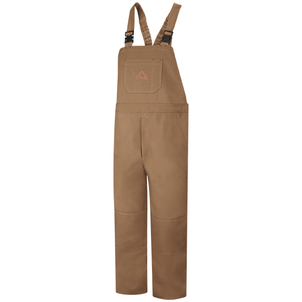 Duck Unlined Bib Overall - EXCEL FR® ComforTouch®