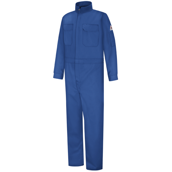 Women's Premium Coverall - EXCEL FR® ComforTouch® - 7 oz.