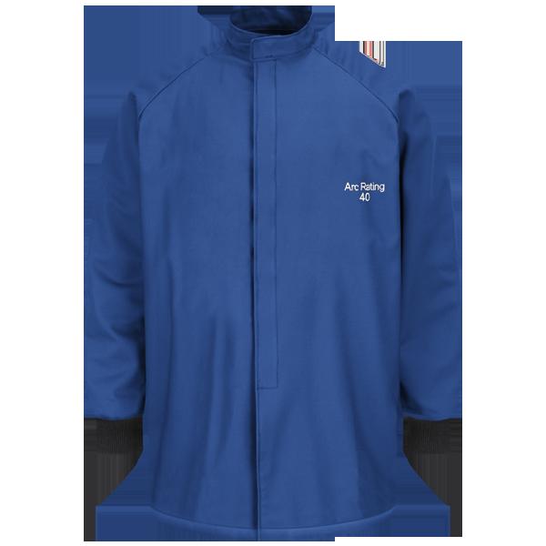 40 cal/cm² Short Coat