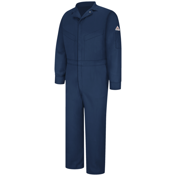 Deluxe Coverall - EXCEL FR® ComforTouch® - 6 OZ.