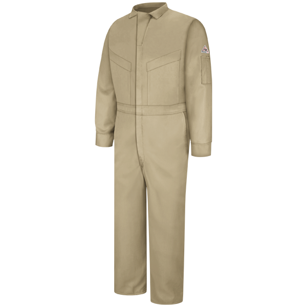 Deluxe Coverall - CoolTouch® 2 - 5.8 oz.