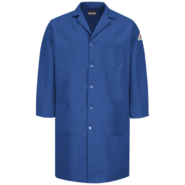 Lab Coat - Nomex® IIIA - 6 oz.