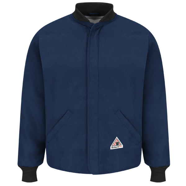 Sleeved Jacket Liner - Nomex® IIIA