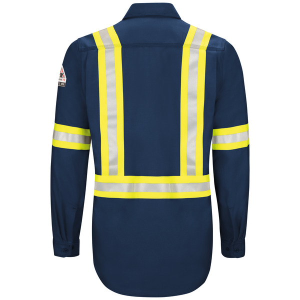 882a0829dbb1 iQ Series® Endurance Enhanced Visibility Work Shirt - 2019 VF Wholesale  Product Guide