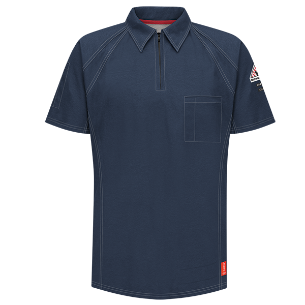 iQ Short Sleeve Polo