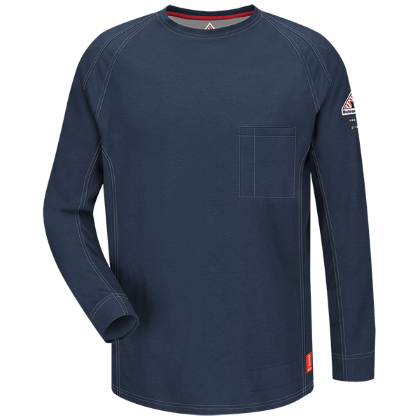 iQ Series® Long Sleeve Tee
