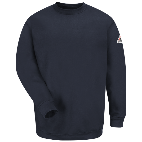Crewneck Fleece Sweatshirt - EXCEL FR®