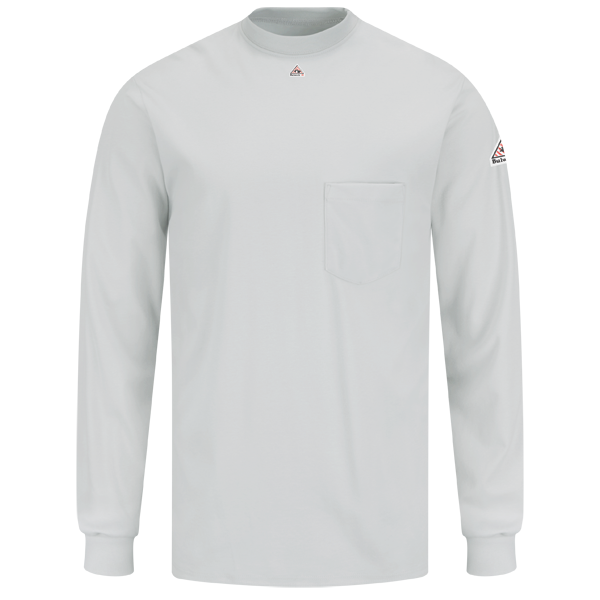 Long Sleeve Tagless T-Shirt - EXCEL FR®
