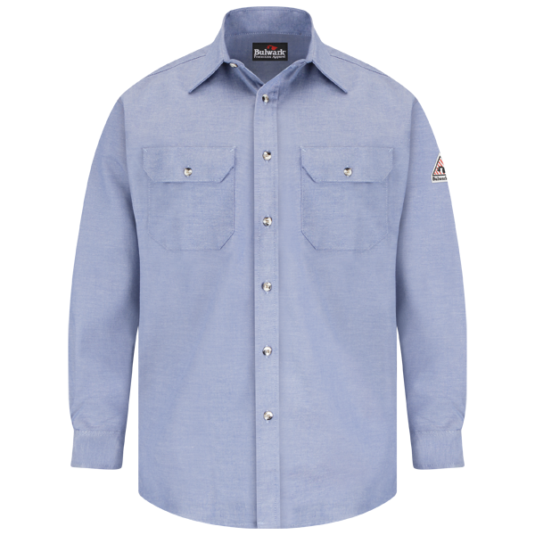 Uniform Shirt&#160;- EXCEL FR&#174; ComforTouch&#174; - 5.5 oz.
