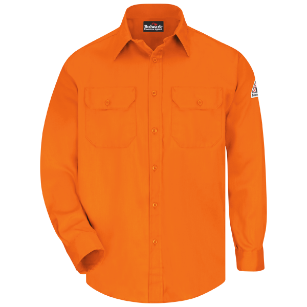 Uniform Shirt - EXCEL FR® ComforTouch® - 6 oz.