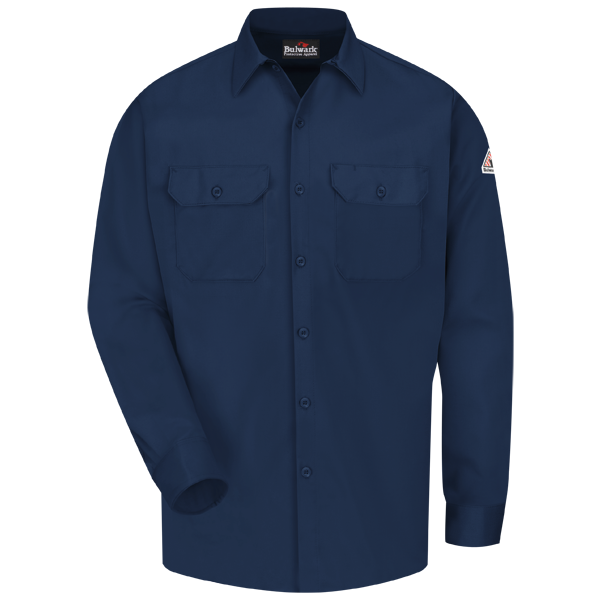 Work Shirt - EXCEL FR®  ComforTouch® - 7 oz.