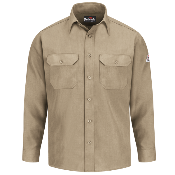 Uniform Shirt - Nomex® IIIA - 4.5 oz.