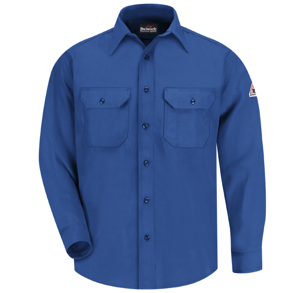 Uniform Shirt - Nomex® IIIA - 6 oz.