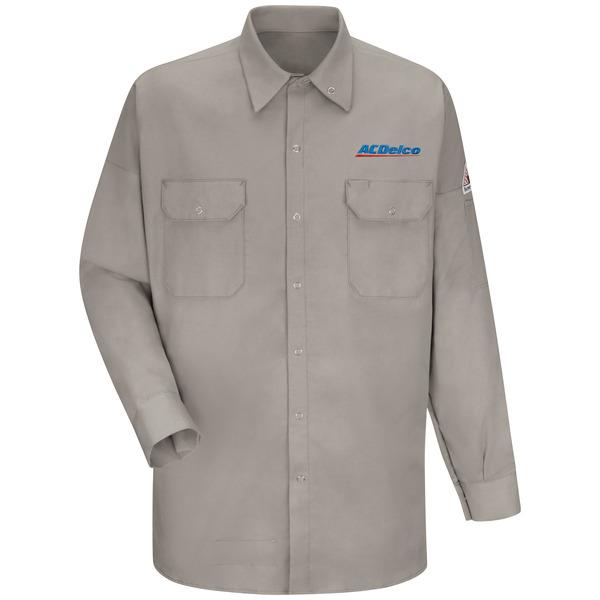 ACDelco® Bulwark® Welding Work Shirt - EXCEL FR® - 7 oz. & Tuffweld® - 8.5 oz.