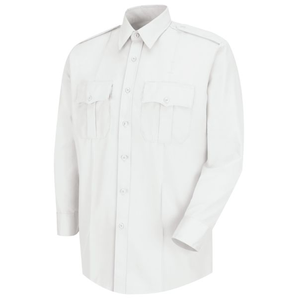 Product Shot - Deputy Deluxe Long Sleeve Shirt
