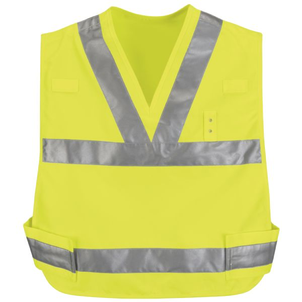 Product Shot - Hi-Vis Breakaway Safety Vest