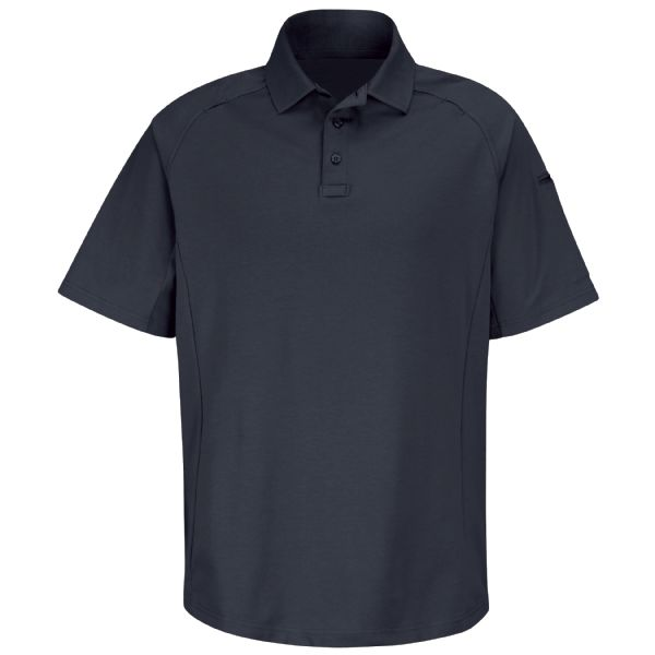 Product Shot - New Dimension® Short Sleeve Polo