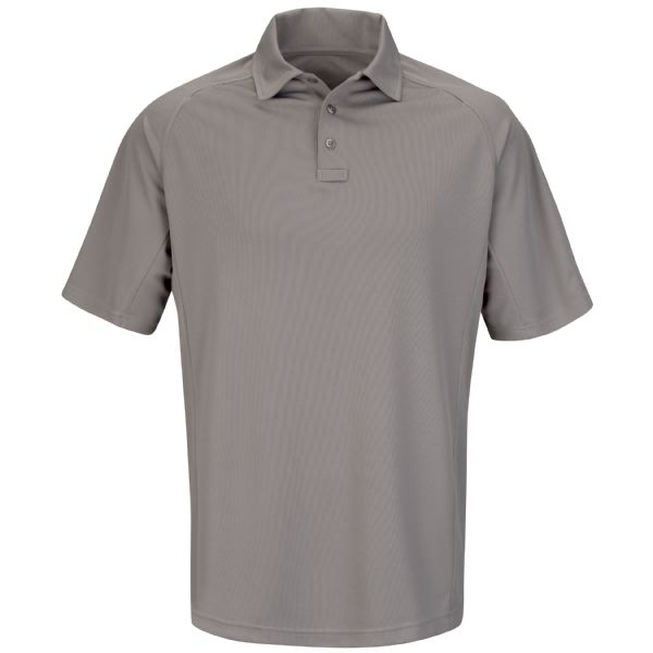 Product Shot - Sentry™ Performance Short Sleeve Polo