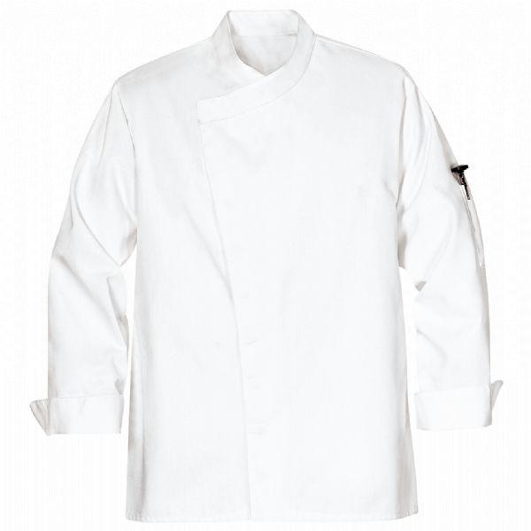 Product Shot - Tunic Chef Coat
