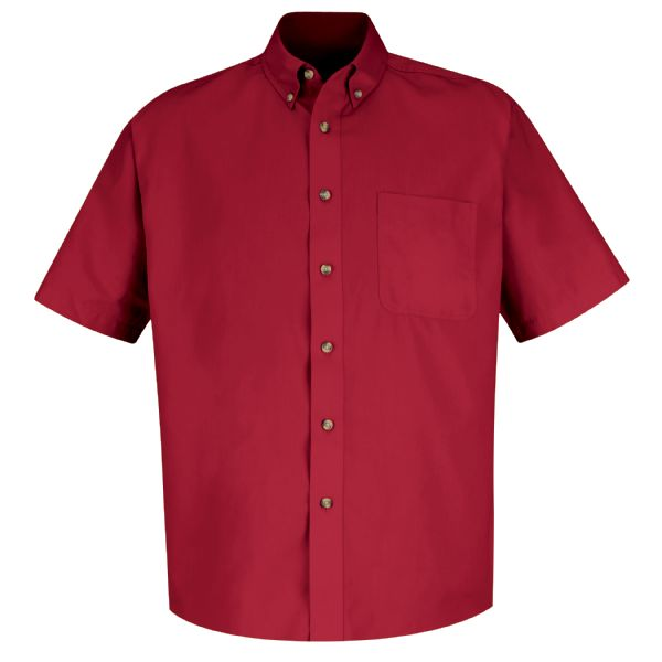 Product Shot - Men's Meridian Performance Twill Shirt