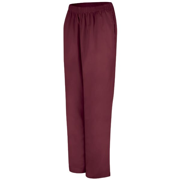 Product Shot - Women's Easy Wear Poplin Slacks
