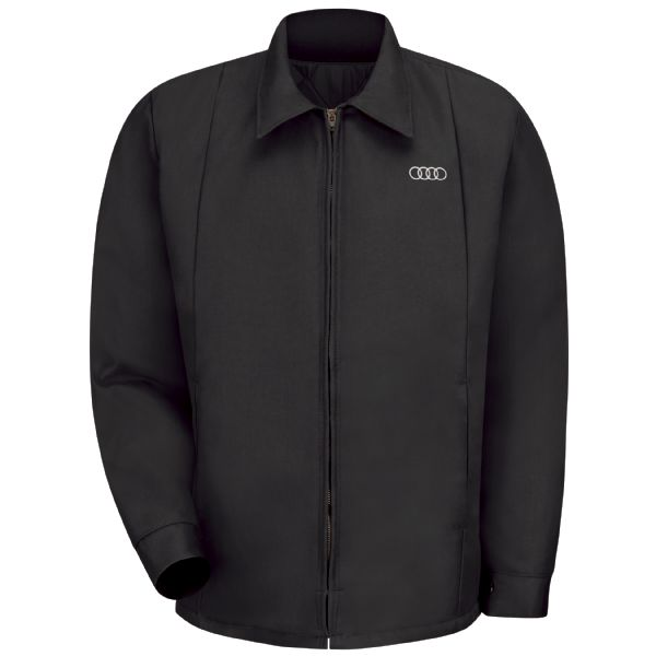 Audi® Perma-Lined Panel Jacket