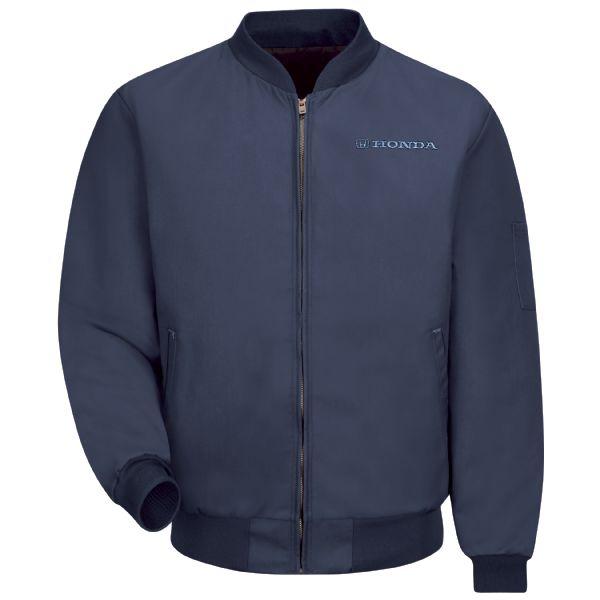 Honda® Solid Team Jacket