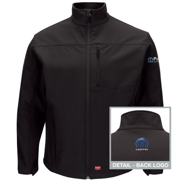 Mopar® Men's Deluxe Soft Shell Jacket