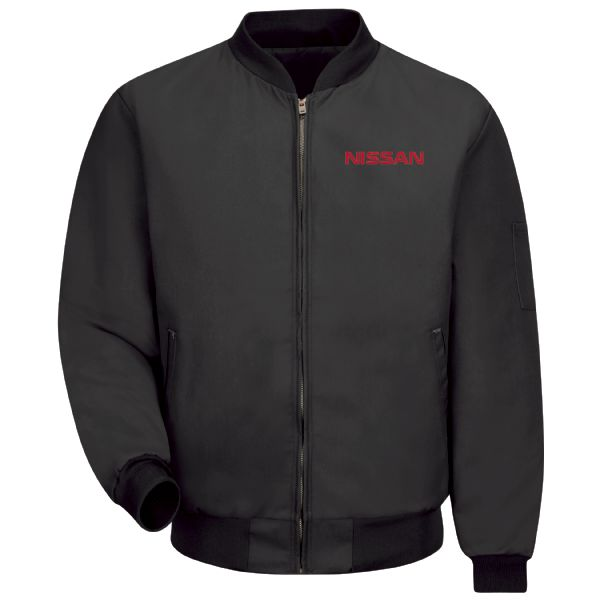 Nissan® Solid Team Jacket