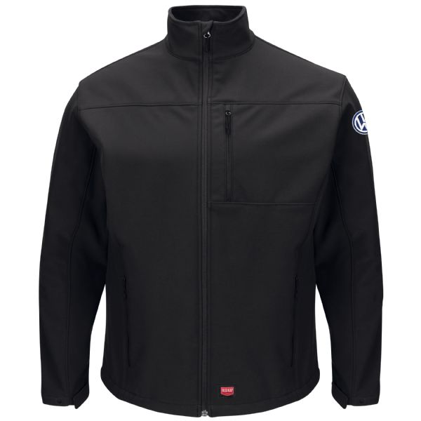 Volkswagen® Men's Deluxe Soft Shell Jacket