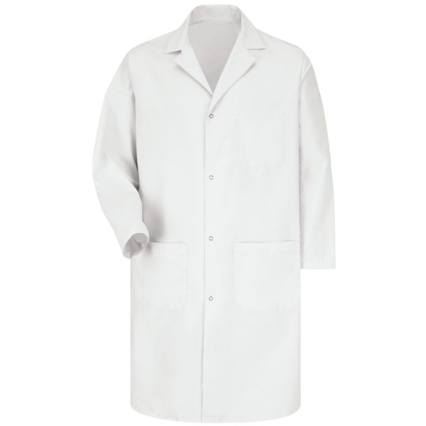 Product Shot - Men's Lab Coat