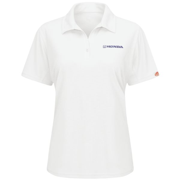 Honda® Women's Performance Knit® Flex Series Pro Polo