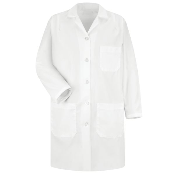 Product Shot - Women's Lab Coat