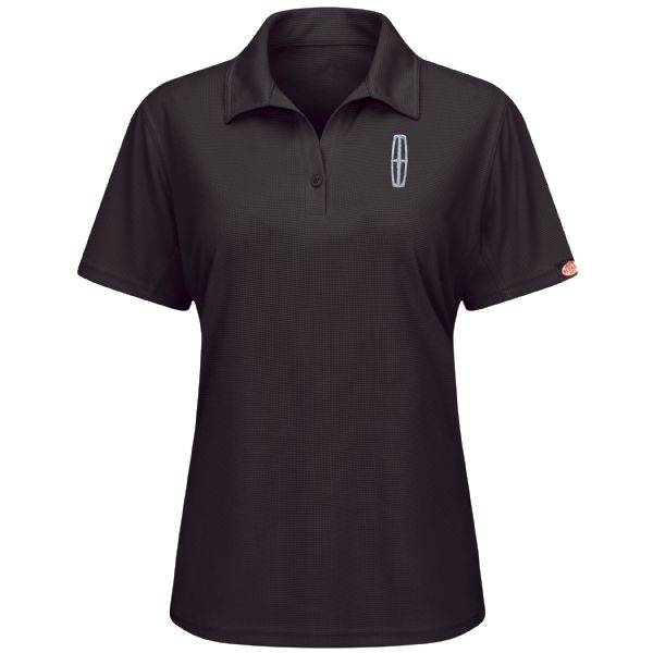 Lincoln® Women's Short Sleeve Performance Knit® Flex Series Pro Polo