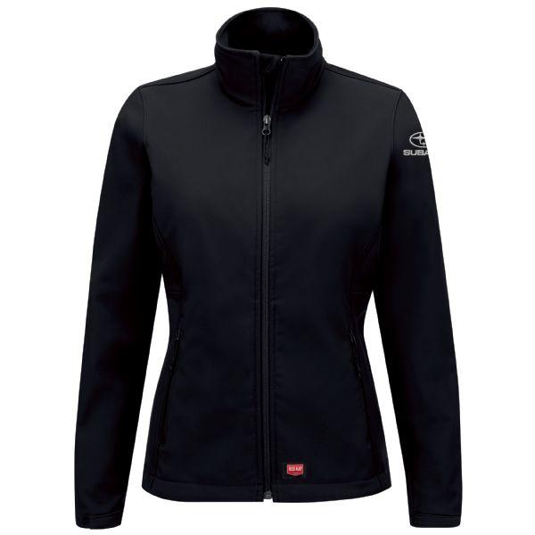 1f140d814a38 Subaru® Women's Deluxe Soft Shell Jacket