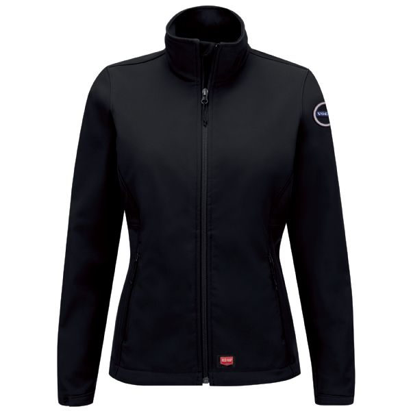Volvo® Women's Deluxe Soft Shell Jacket
