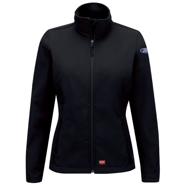 Ford® Women's Deluxe Soft Shell Jacket