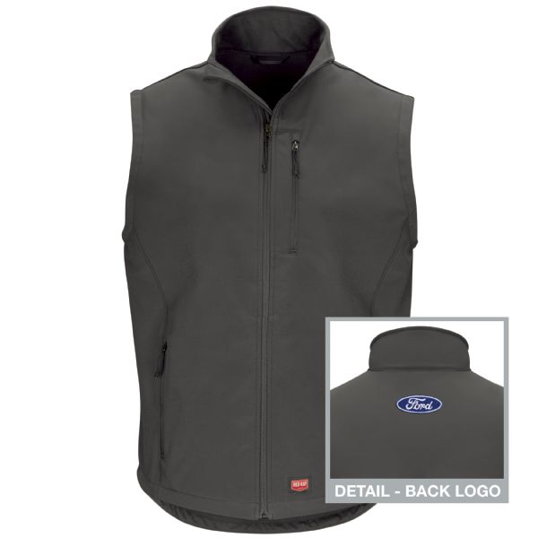 Ford® Soft Shell Vest
