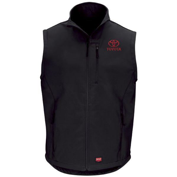 Toyota® Soft Shell Vest