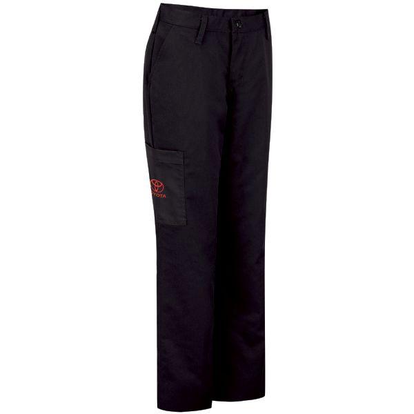 Toyota® Women's Technician Utility Pocket Pant