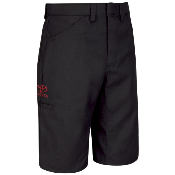 Toyota® Men's Lightweight Crew Short