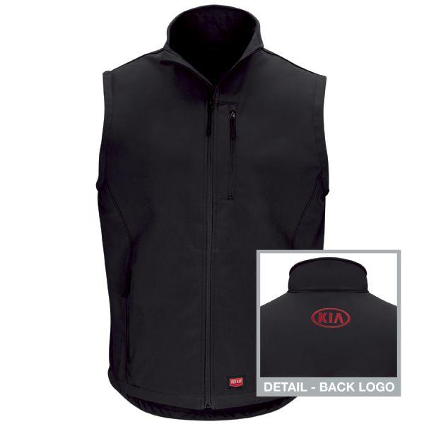 Kia® Soft Shell Vest