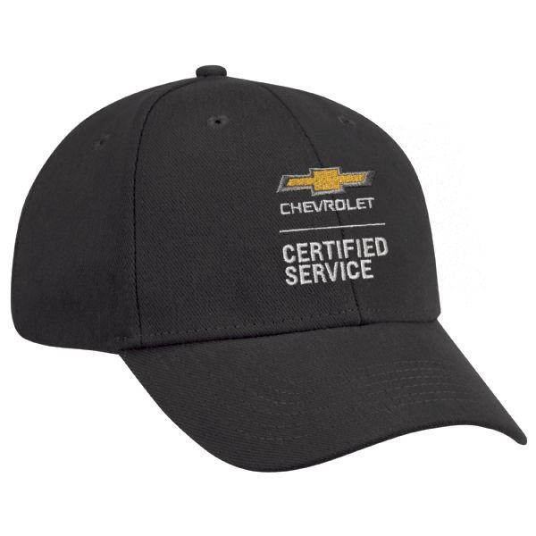 Chevrolet Ball Cap