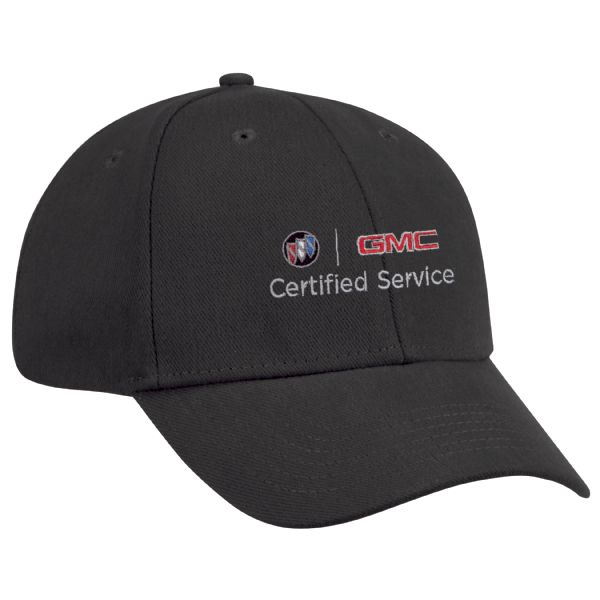 Buick GMC Ball Cap