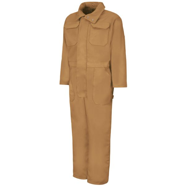 Product Shot - Insulated Blended Duck Coverall
