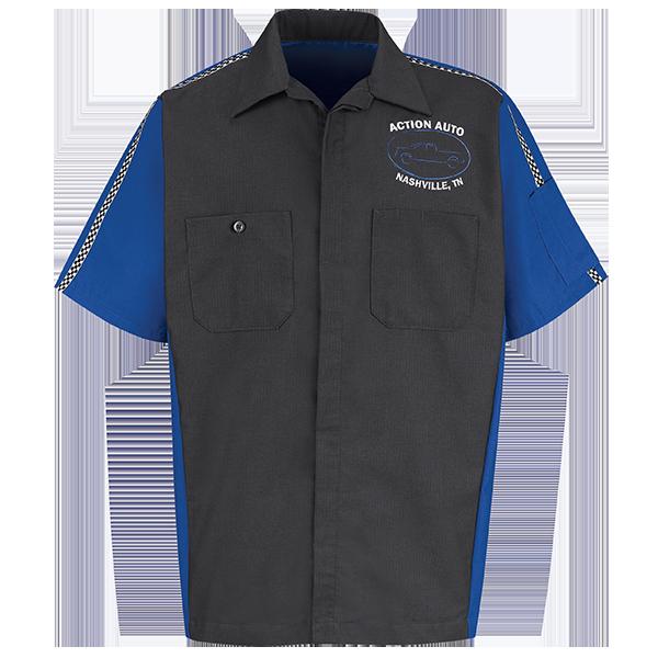 Mechanic Shirt | eBay